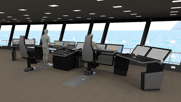 Seating – Ocean Industries